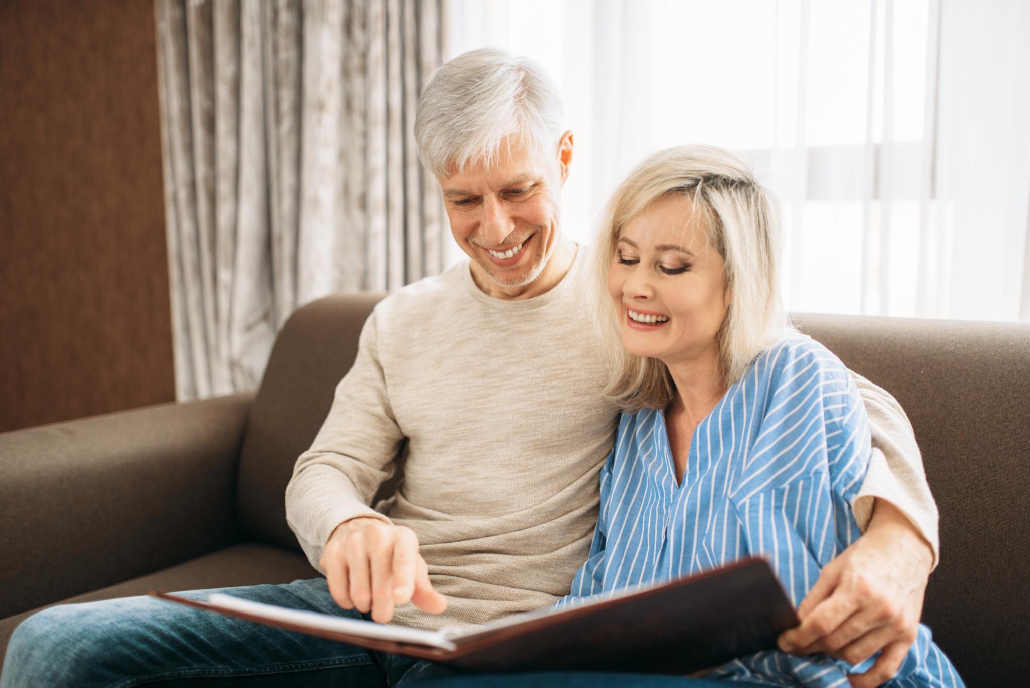 protezione anziani